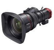 Canon 17-120 Cine Zoom