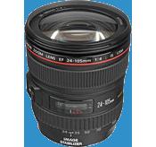 Canon EF 24-105mm f4