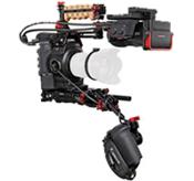 Canon C-300 EOS Mount