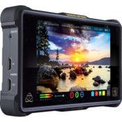 Atomos Shogun Inferno 7″ 4K HDMI/Quad 3G-SDI/12G-SDI Recording Monitor