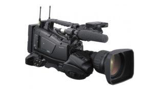 NEW Sony PXW-Z450 4K UHD