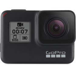 NEW GoPro HERO7 Black