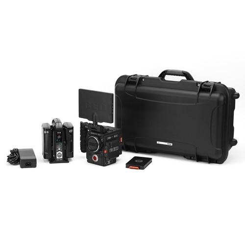 NEW Red Digital Cinema DSMC2 Gemini Camera Kit